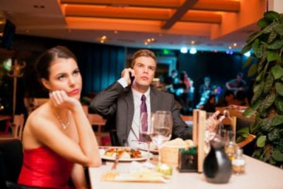 How To Avoid Ruining Your Date - An Important Guide