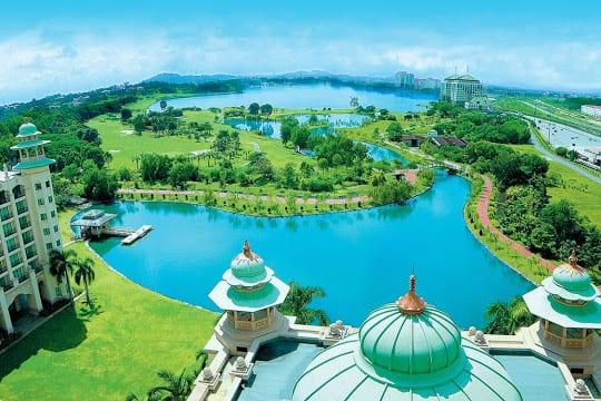 Kuala Lumpur A Capital Of Malaysia
