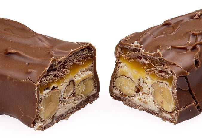 Sugar Momma's Candy Bars & Home-Made Pies As The Perfect Gift