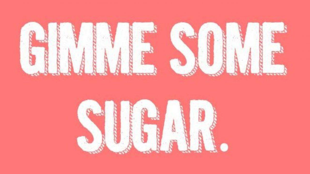The Definition Of A Sugar Momma, Define It